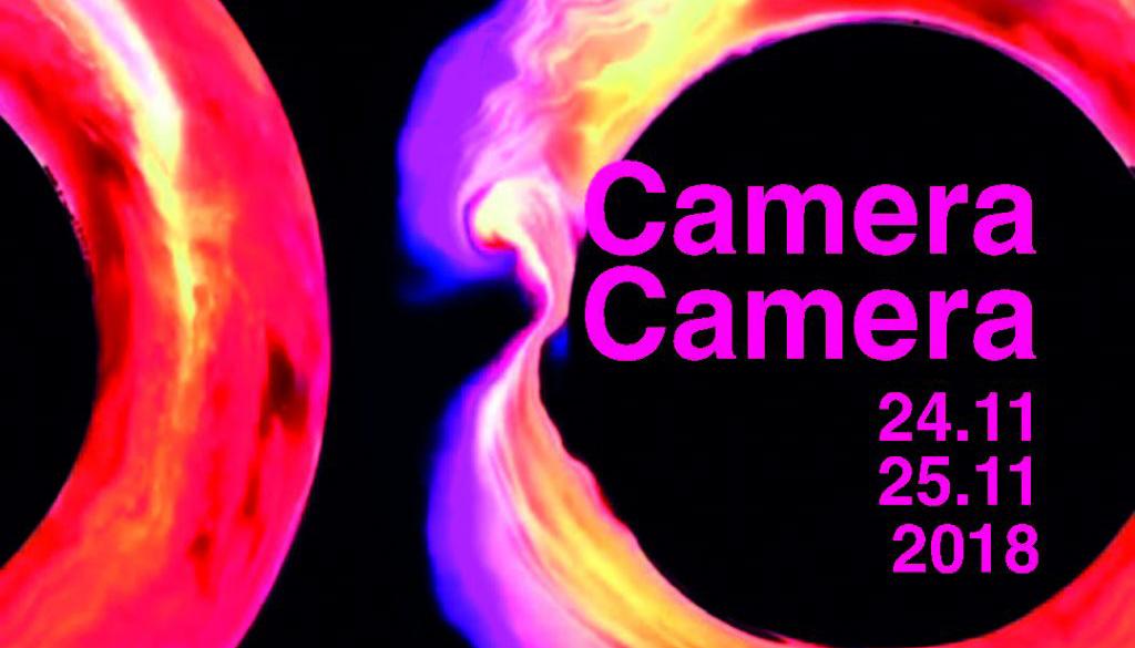 Camera Camera 2018 Post